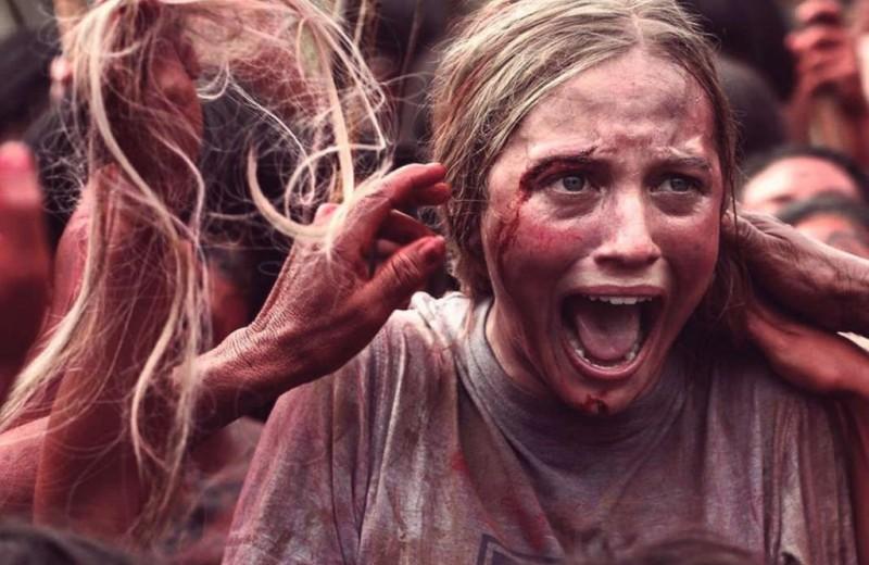 8 фильмов ужасов, после которых людям вызывали врачей (на самом деле)