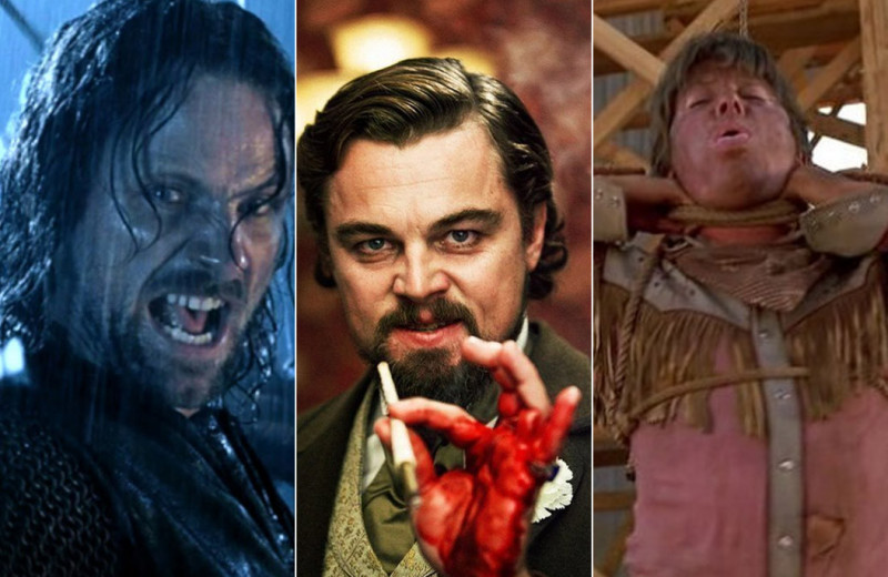 9 актеров, получивших на съемках травмы, которые вошли в фильм