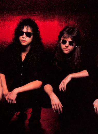 История одной песни: «One» Metallica, 1988