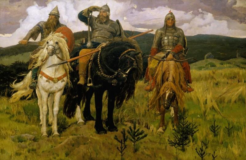 Как ухаживали за бородой наши предки? 6 лайфхаков, которыми пользовались на Руси