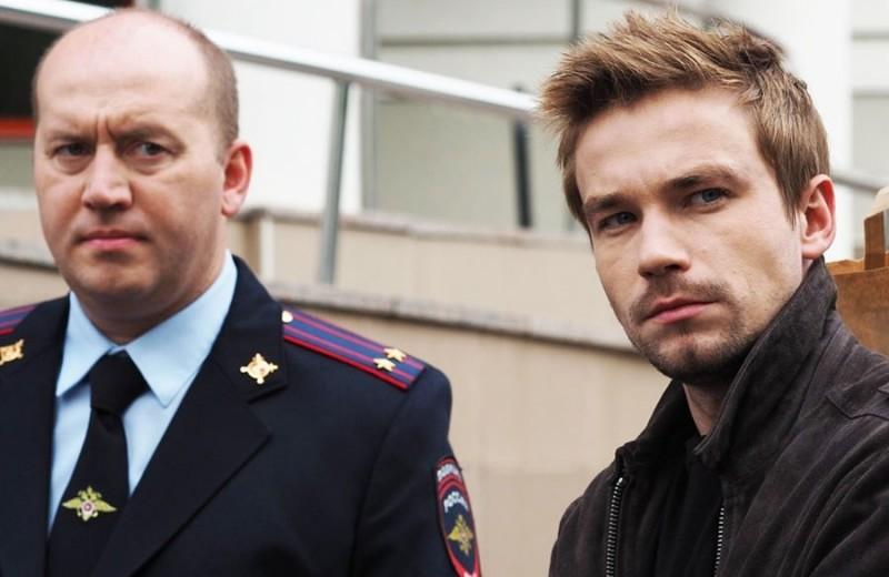Зачем в России постоянно снимают сериалы о полиции?