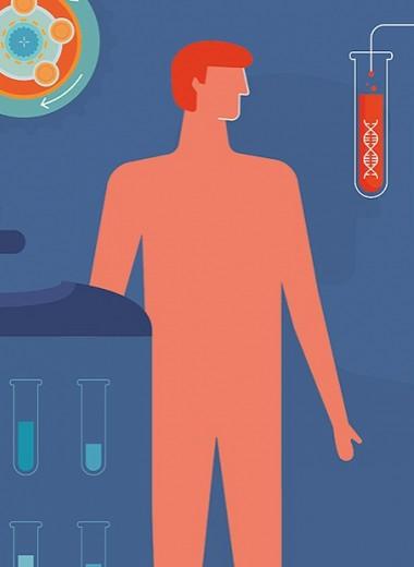 Генетик — о том, можно ли обмануть наследственность и изменить свою ДНК