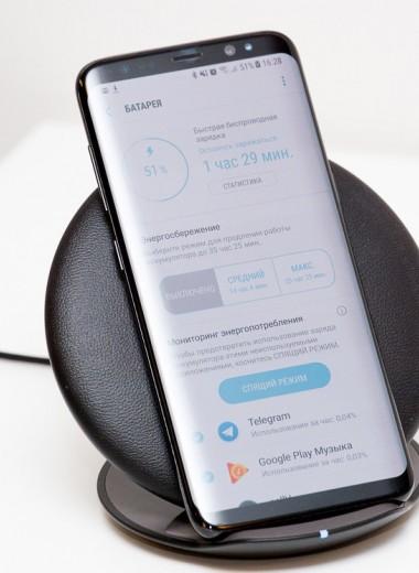 Чего ждать от смартфонов: топ-5 технологий и трендов