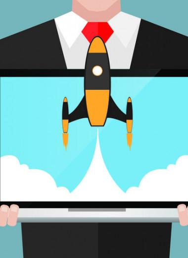 Окно в космос: как стартапу войти в госкорпорацию