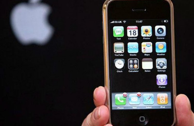13 фактов к 13-летию iPhone — первого смартфона в современном виде