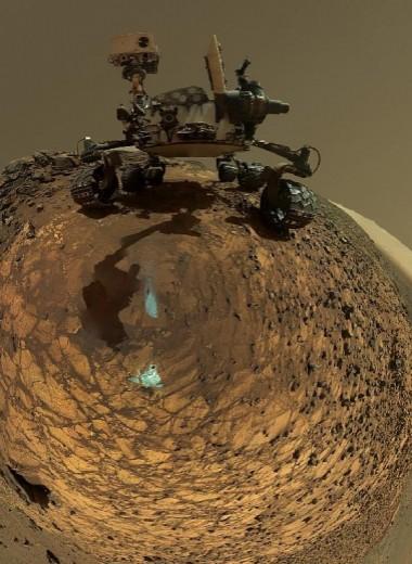 Марсово поле