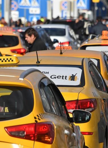 «Они перестанут ездить в центр». У таксистов большие проблемы