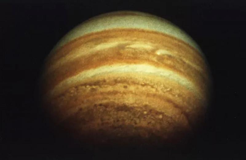 Астроном-любитель открыл новый спутник Юпитера