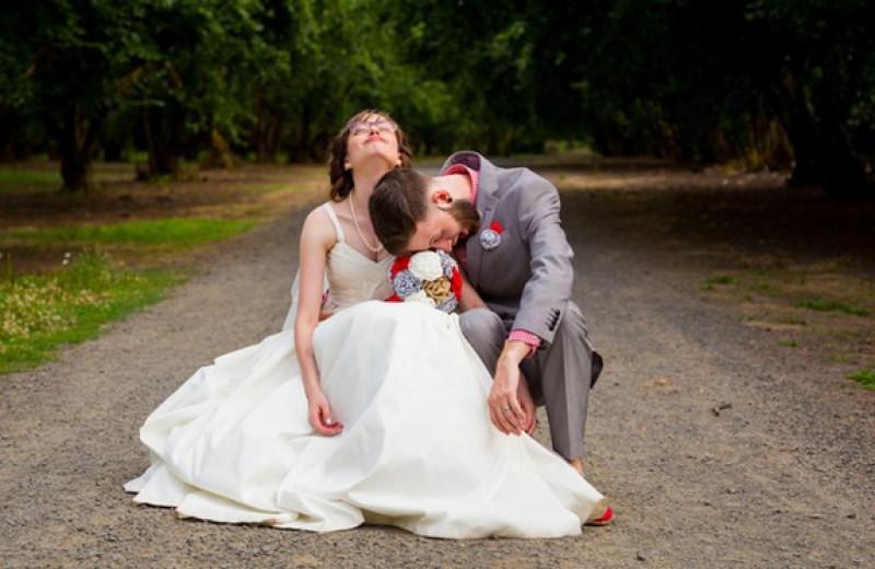 Как справиться с опустошением после свадьбы