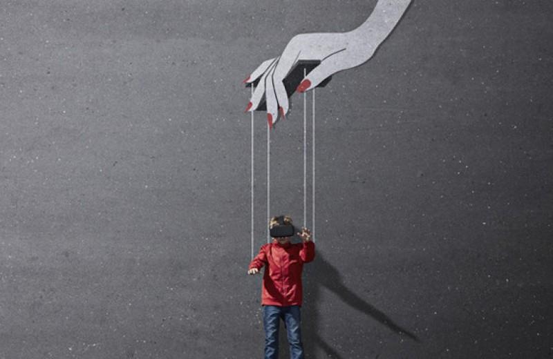 «Все равно его не брошу»: как партнеры домашних тиранов обманывают себя