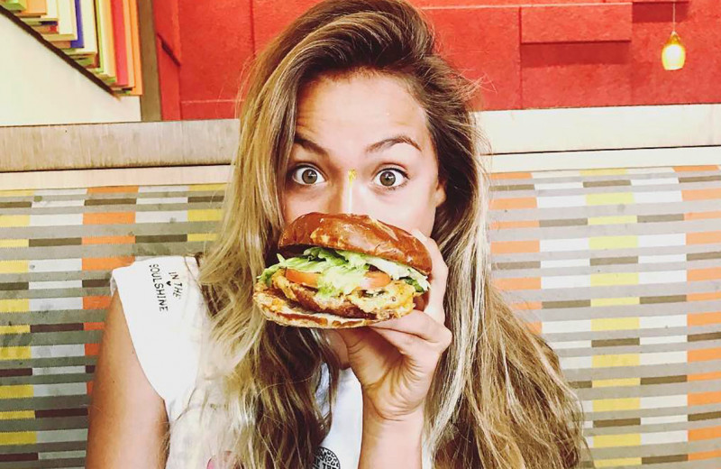 Вегетарианство и спорт: 10 чемпионок, которые отказались от мяса