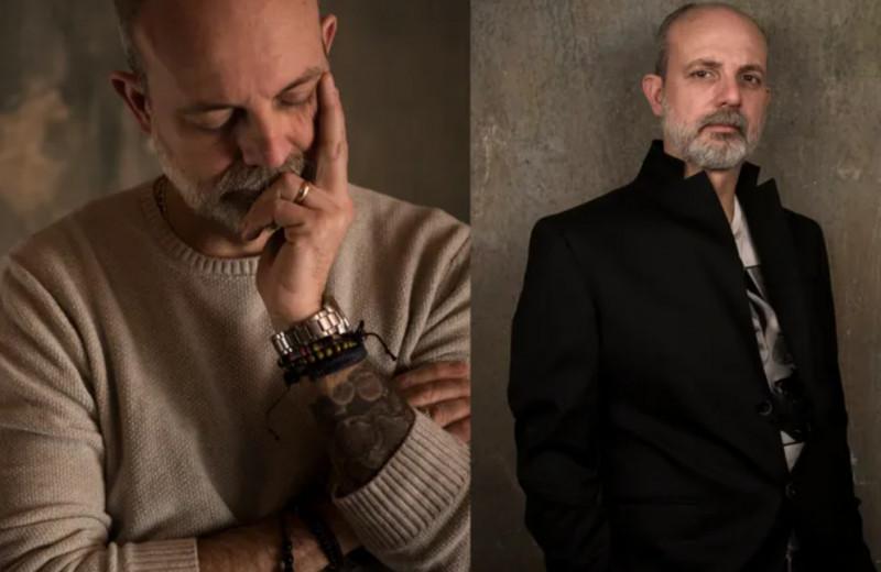 Композитор Фабрицио Патерлини: «Переход от бухгалтера к музыканту занял 10 лет»