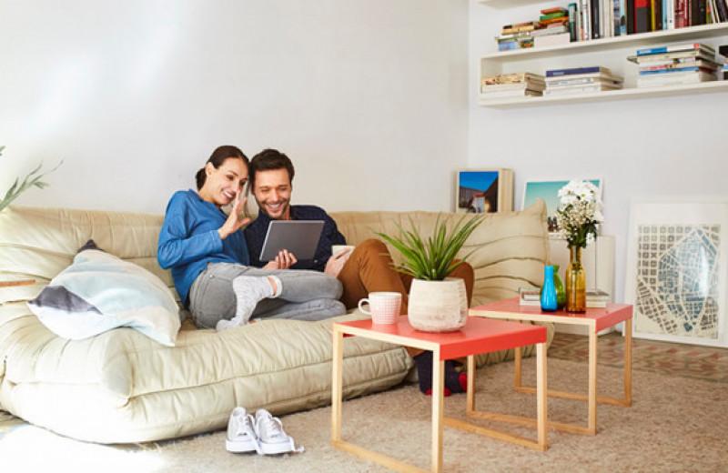 Самый короткий тест на любовь: проверьте свои отношения, не вставая с дивана