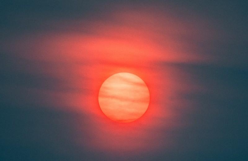 По сравнению со «сверстниками» Солнце оказалось намного слабее