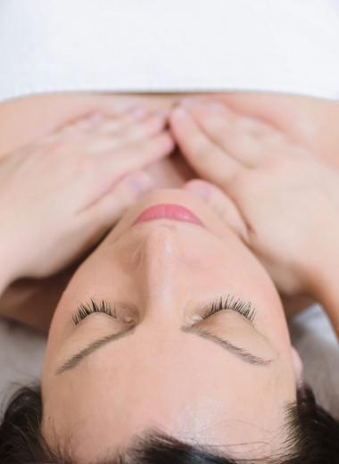 Что такое лимфодренажный массаж, зачем и как его делать