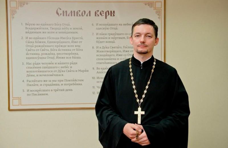 «Церковь разговаривает сама с собой». Монолог священника, отказавшегося от сана