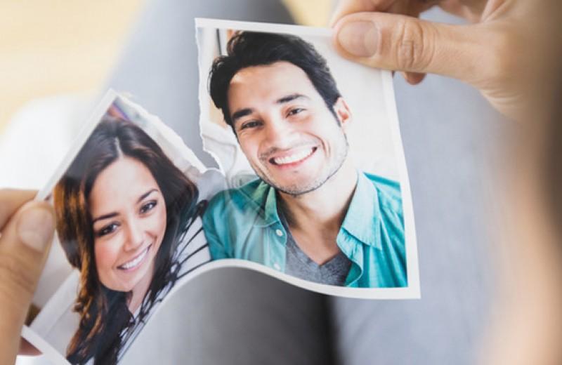 7 признаков, что вы не готовы дружить с бывшим