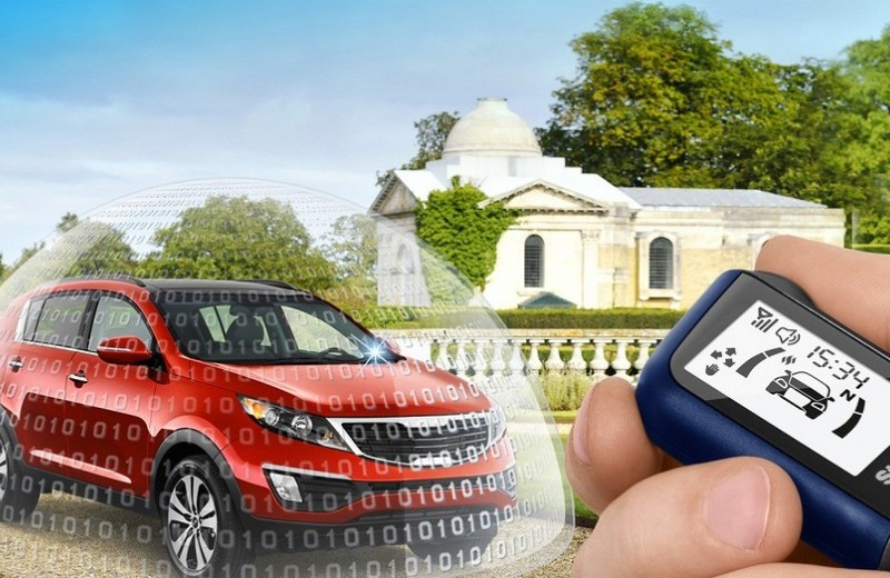 Какую охранную систему лучше выбрать для машины?