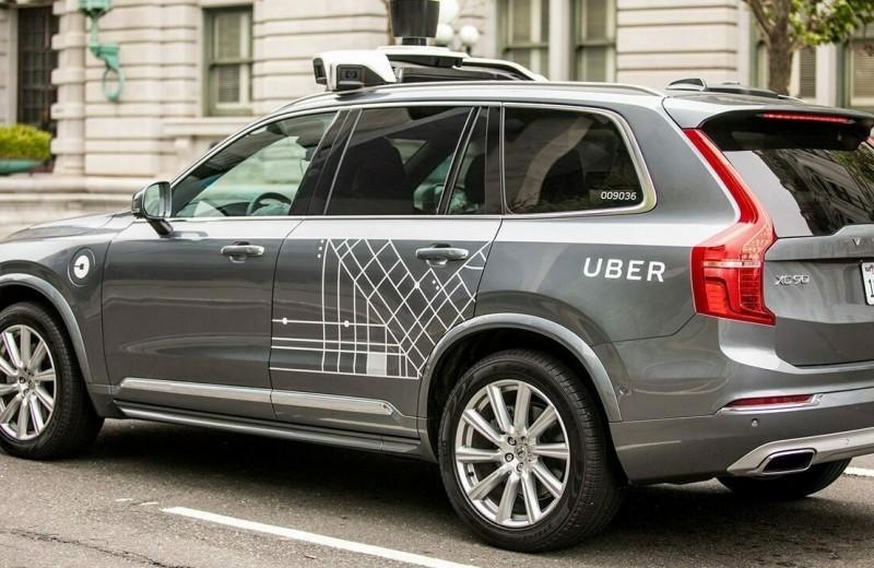 Три пути стать прибыльными для Uber и Lyft
