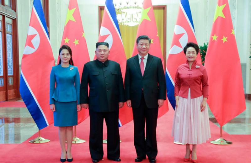Ли Соль Чжу как олицетворение золотой молодежи Северной Кореи