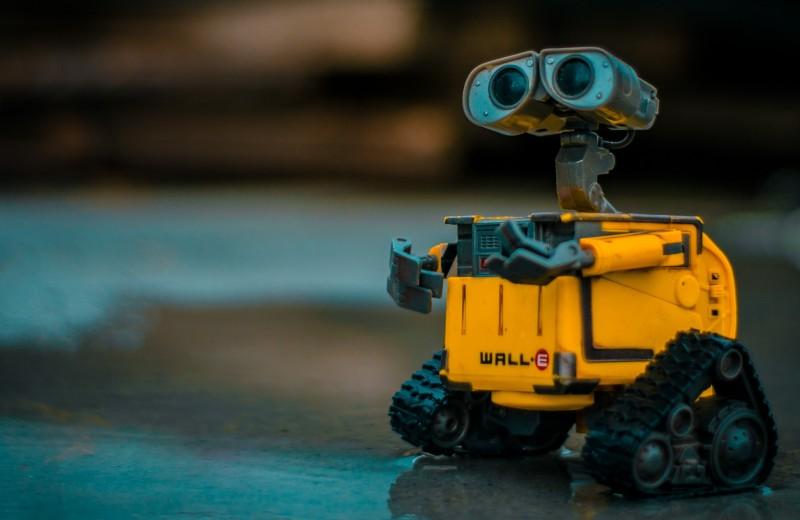 Желание выжить сделает роботов разумными