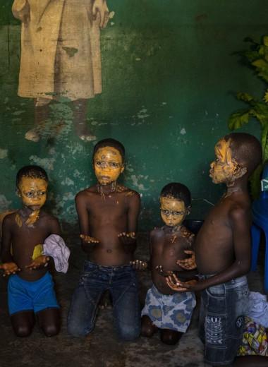 Паскаль Мэтр: выставка фотографа National Geographic в МАММ