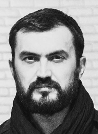 Дмитрий Акриш: Я стремлюсь убрать из театра «театр»