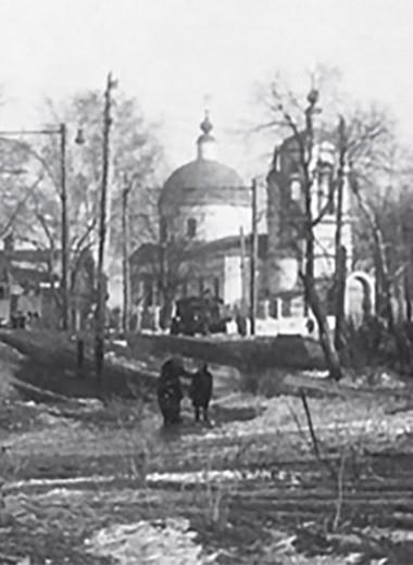 Как строилась главная высотка Москвы. История здания МГУ