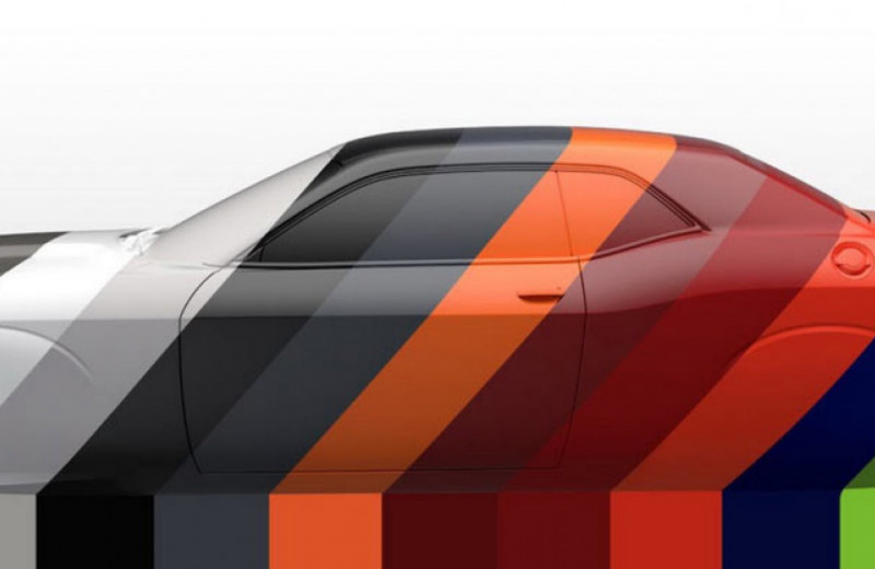 Все цвета радости: на автомобилях какого цвета меньше видна грязь