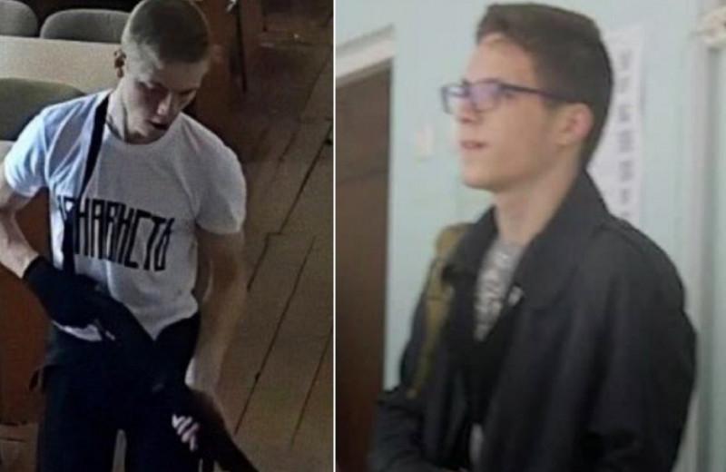 Стрельба в российских школах: от пуль гибнут дети и учителя