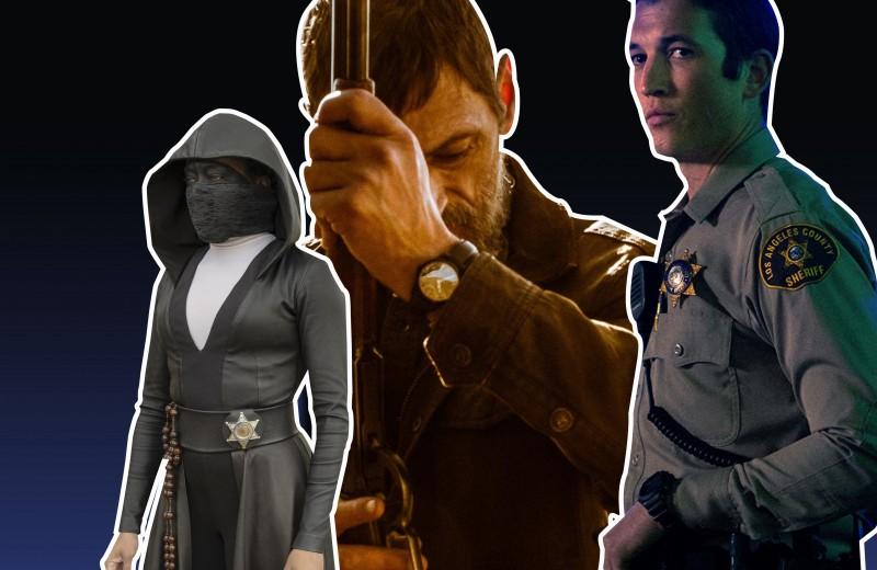 10 отличных сериалов, которые вы могли пропустить — на любой вкус