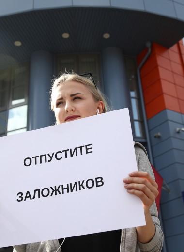Кремль отменил массовые беспорядки: что показали суды по «московскому делу»