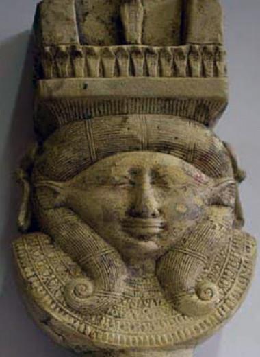 В древнеегипетском городе Буто нашли коллекцию ритуальных предметов VII–VI веков до нашей эры
