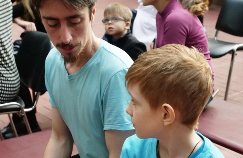 Отцы и дети: истории пап, которые не бросили больных детей