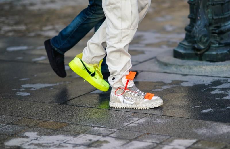 Зачем крупные модные Дома сотрудничают со спортивными брендами