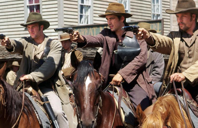 Детали ковбойской жизни, о которых нам наврали в вестернах