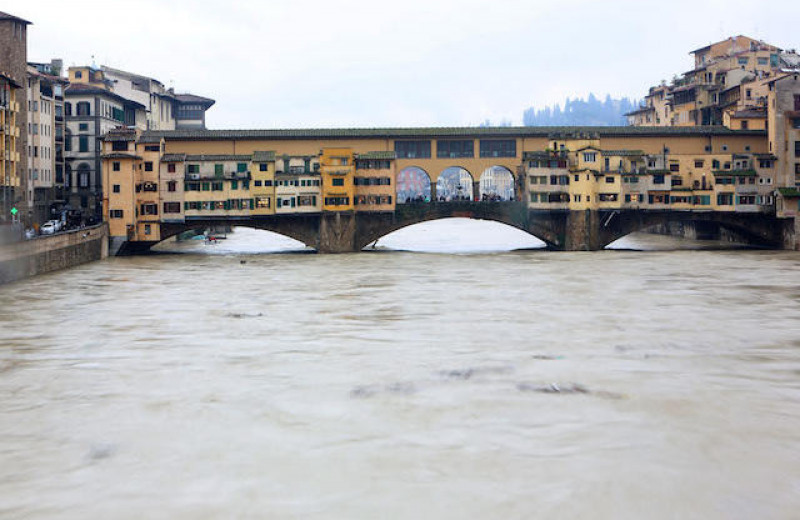6 самых необычных мостов в мире