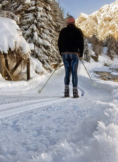 Человек, который поставил мир на лыжи: Как писатель-неудачник изменил наше представление о лыжах