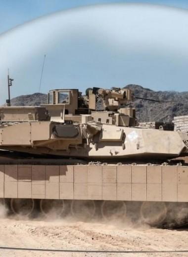 Врешь, не пробьешь: чем защищаются современные танки