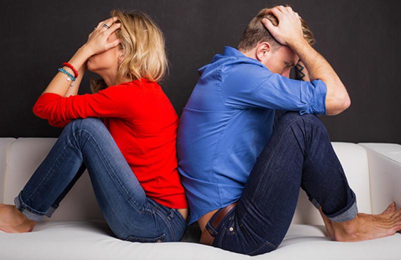 Первая помощь при разрыве отношений