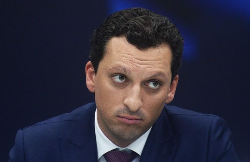 Кирилл Шамалов выбыл из списка миллиардеров Forbes