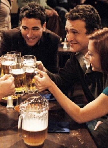 8 неожиданных плюсов для здоровья от употребления пива