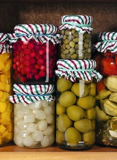 Квась и мочи: зачем тебе нужны домашние соленья и маринады