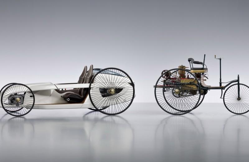 На колёсах: как появился автомобиль