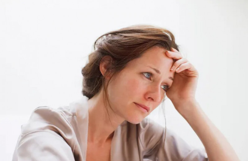 Тысячеликая депрессия: имя одно, а видов много