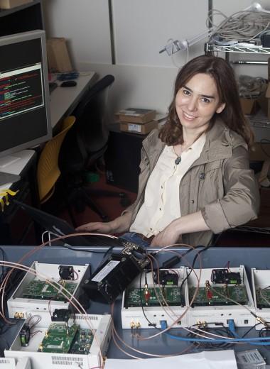 Пять современных достижений в науке, которые сделали женщины