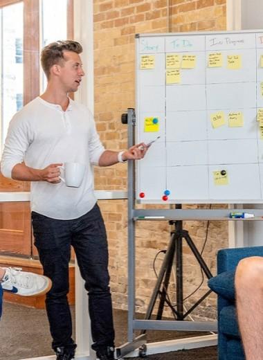 Как обучать сотрудников, чтобы их компетенции помогали бизнесу