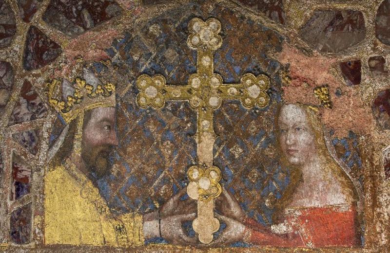 Историки выяснили происхождение древнеримской камеи с изображением Антонии Младшей