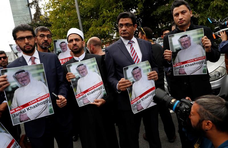 Дипломатическая потеря Эр-Рияда