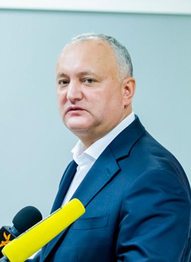 Почему Россия проиграла президентские выборы в Молдавии